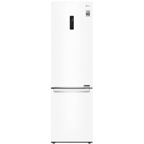 Холодильник LG GA-B509SQKL Белый