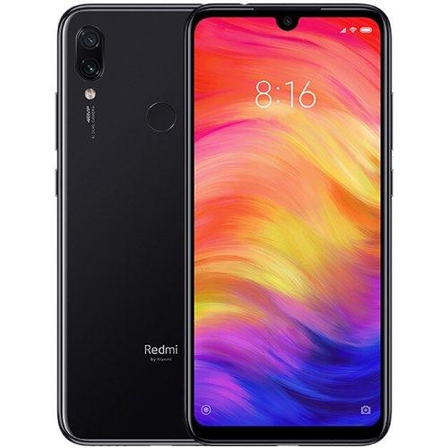 """Смартфон Xiaomi Redmi Note 7 64Gb RAM 4Gb 6.3"""" Space Black"""
