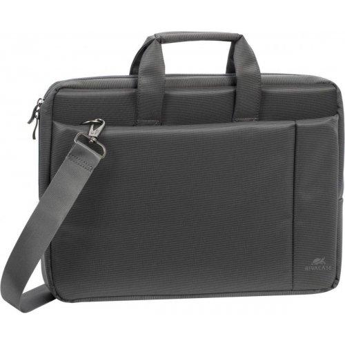 "Сумка для ноутбука 15.6"" Rivacase 8231 Black"