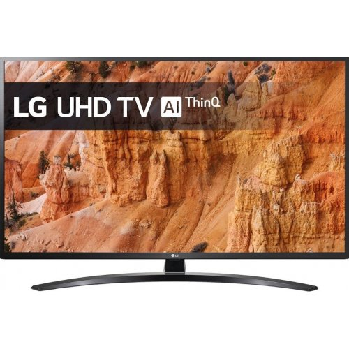 """Телевизор LG 65UM7450 LED 65"""" UHD 4K"""