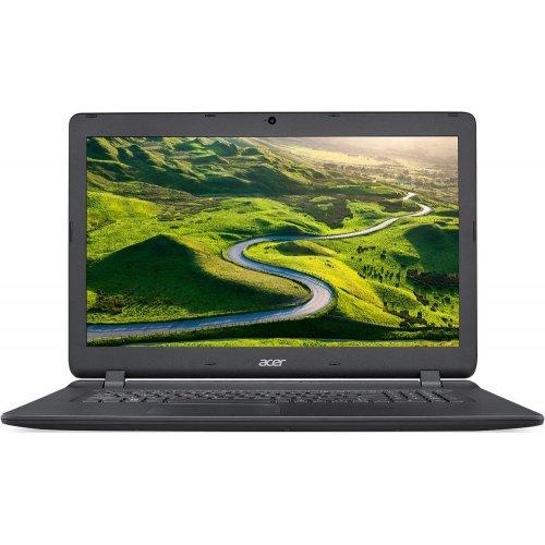 "Ноутбук 17.3"" Acer Aspire ES1-732-P26G Black"