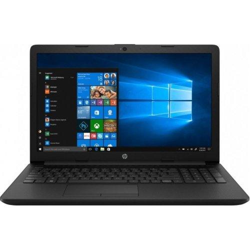 "Ноутбук 15.6"" HP 15-db0376ur Черный"