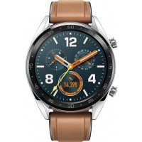 Смарт-часы Huawei Watch GT FTN-B19 Steel Gray