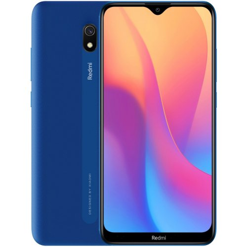 """Смартфон Xiaomi Redmi 8A 2/32Gb 6.22"""" Ocean Blue"""