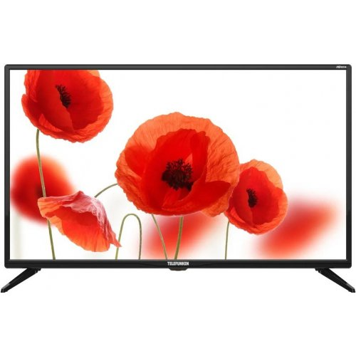 "Телевизор Telefunken TF-LED32S05T2 LED 32"" HD"