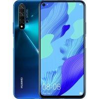 "Смартфон Huawei Nova 5T 6/128Gb 6.26"" Глубокий синий"