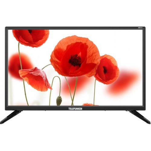 "Телевизор Telefunken TF-LED24S50T2 LED 24"" HD"