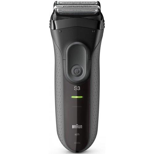 Электробритва Braun Series 3 3000s Black