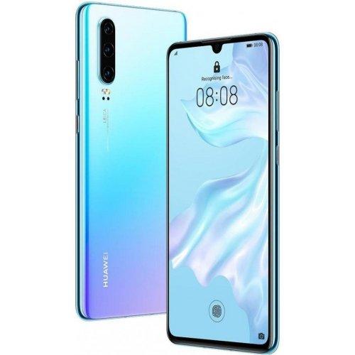 "Смартфон Huawei P30 6/128Gb 6.1"" Cветло-Голубой"