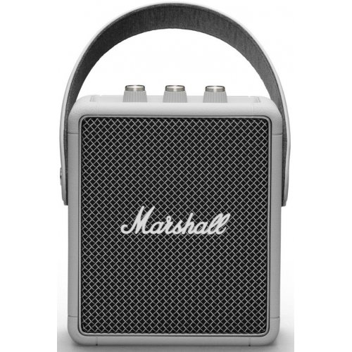 Портативная колонка Marshall Stockwell II Grey