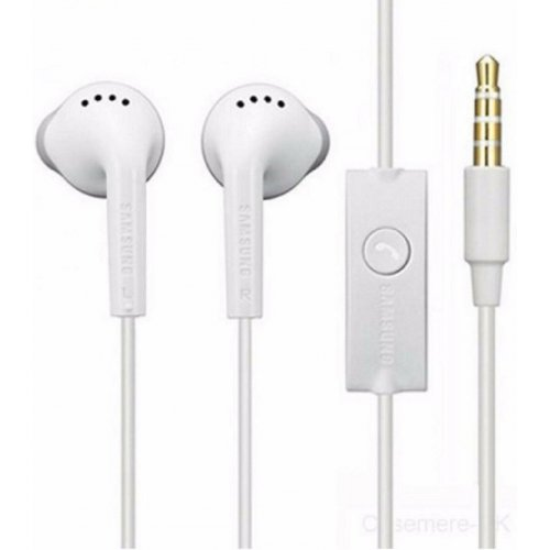 Наушники с микрофоном Samsung GH59-11129H White