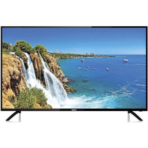 """Телевизор BBK 50LEX-8178/UTS2C LED 50"""" UHD 4K"""