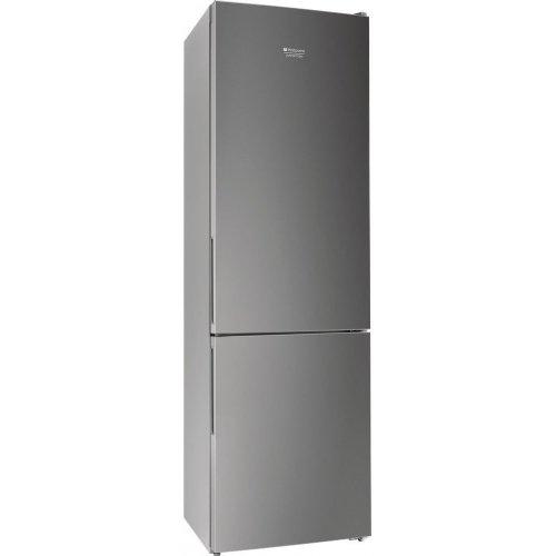 Холодильник Hotpoint-Ariston HF 4200 S Серебристый