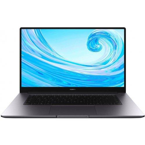 """Ноутбук 15.6"""" Huawei MateBook D15 Космический Серый"""