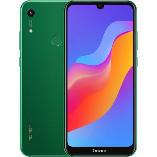 "Смартфон Honor 8A Prime 3/64Gb 6.09"" Изумрудно-Зеленый"