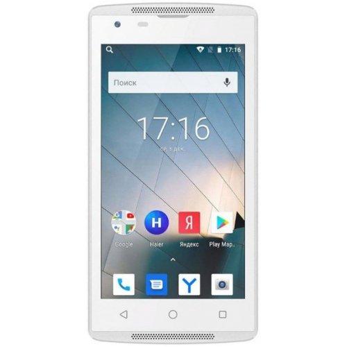 "Смартфон Haier Tele2 Midi 2.0 1/8Gb 4.5"" Белый"