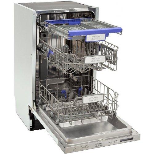 Встраиваемая посудомоечная машина Krona Kamaya 45 BI 45 см