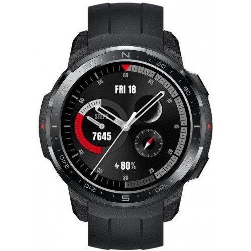 Смарт-часы Honor Watch GS Pro Угольный черный