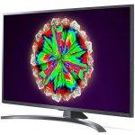 """Телевизор LG 55NANO796NF LED 55"""" NanoCell UHD 4K"""