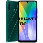 "Смартфон Huawei Y6p 3/64Gb 6.3"" Изумрудный зеленый"